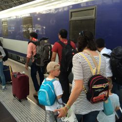 Met de familie naar Polen - 5 juli 2014 - Chris Engelsman