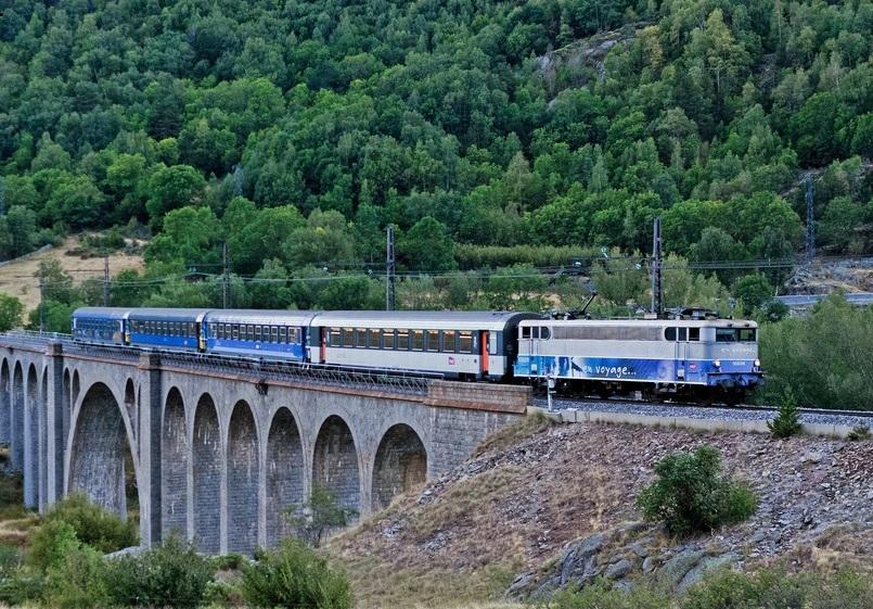 Onderweg de Pyreneeën in ©Aleix Cortès