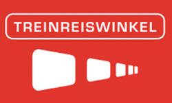 Logo Treinreiswinkel