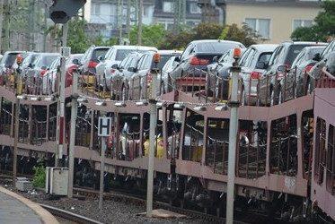 Autoslaaptreinen onverwacht opgeheven in 2018