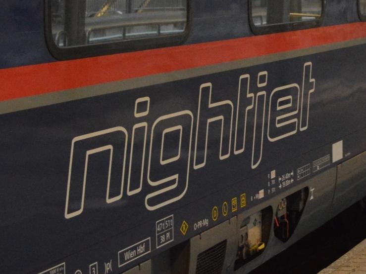 Steeds grotere kans op Nightjet naar Nederland