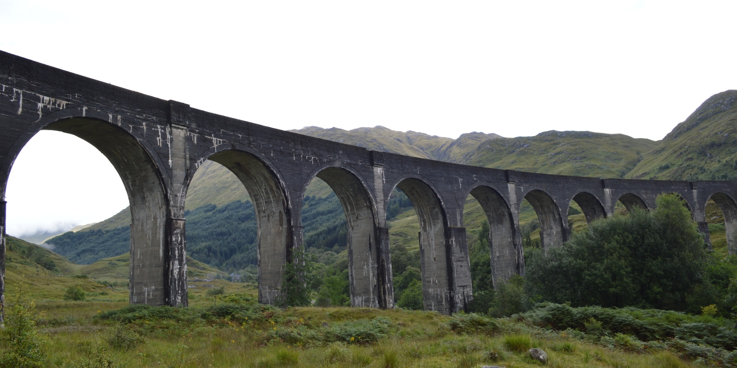 Schotse hooglanden ©Noord West Expres