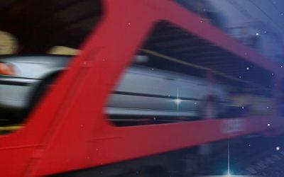 Auto op de Nightjet veel voordeliger in 2018