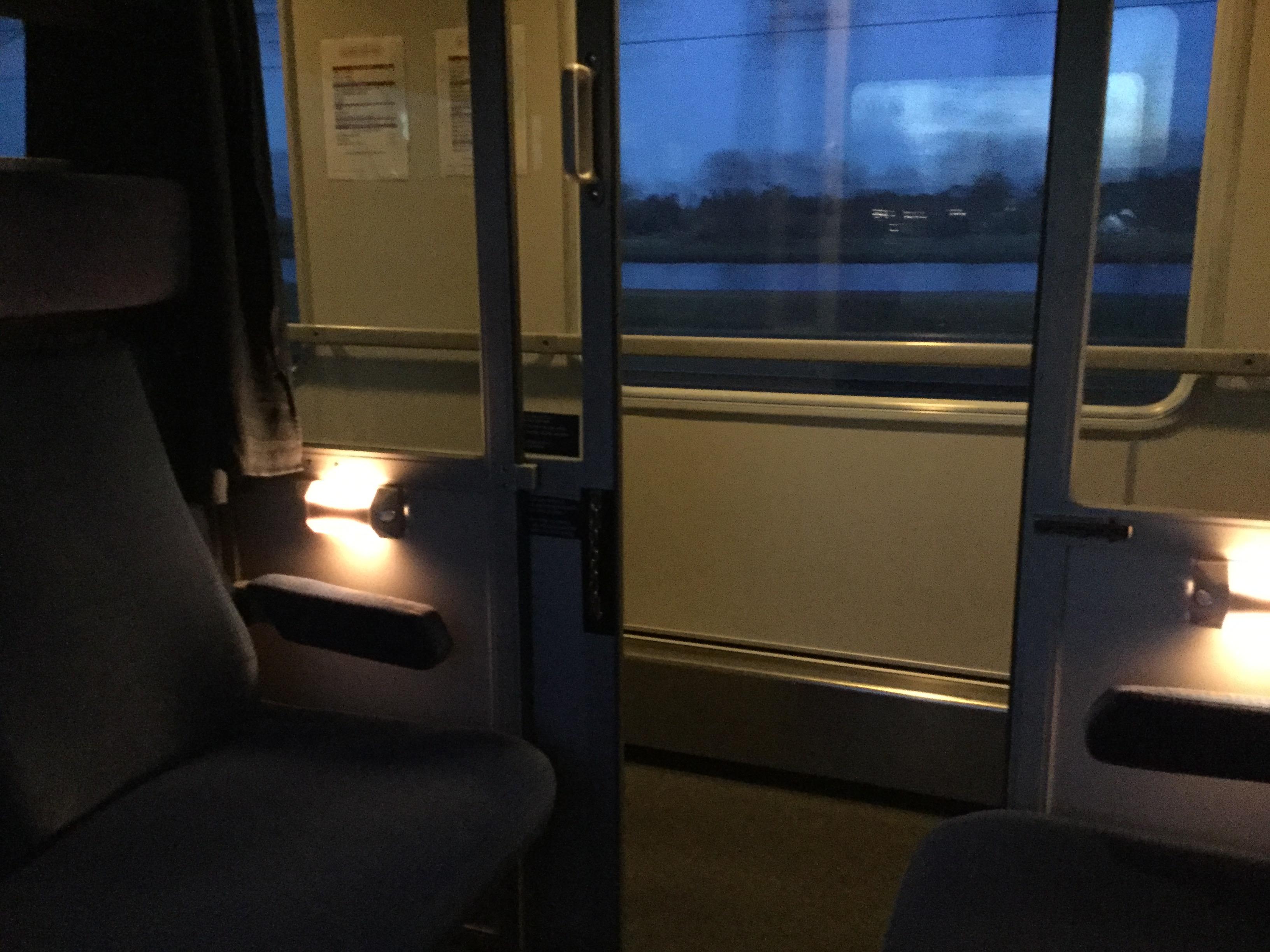 Alpen Express onderweg naar Utrecht ©Noord West Express