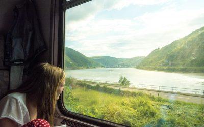 Het feestelijke verhaal van de Sziget Express