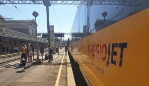 Herstart nachttreinen: Noord West Express op verkenning!